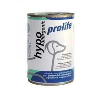 PROLIFE Hypoallergenic Wet Dog 400g